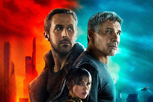 2017 Blade Runner 2049 Movie