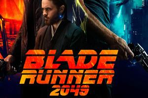 2017 Blade Runner 2049