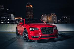 2017 Chrysler 300S Sport Wallpaper