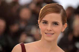 2017 Emma Watson