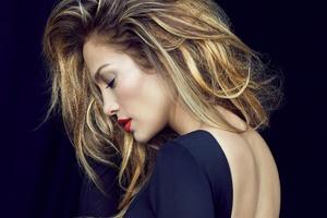 2017 Jennifer Lopez