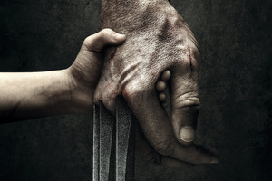 2017 Logan Movie Wallpaper