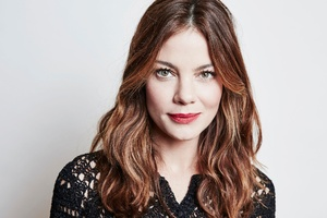 2017 Michelle Monaghan