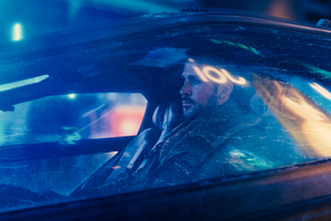 2017 Ryan Gosling Blade Runner 2049 Wallpaper
