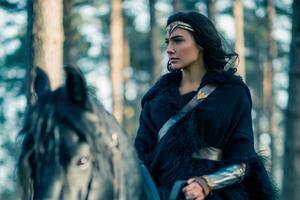 2017 Wonder Woman 2