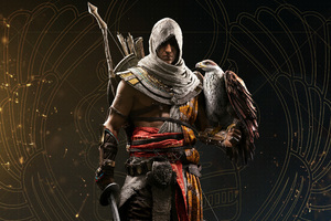 2018 Assassins Creed Origins 5k Wallpaper