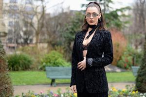 2018 Bella Hadid 5k