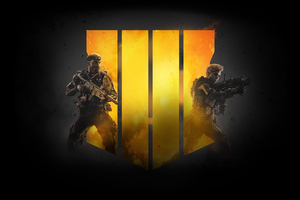 2018 Call Of Duty Black Ops 4 Wallpaper