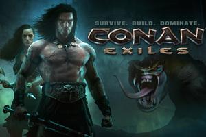 2018 Conan Exiles 5k