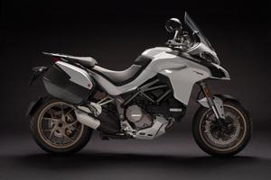 2018 Ducati Multistrada 1260 S 4k