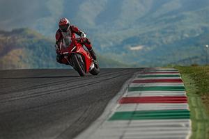 2018 Ducati Panigale V4 4k