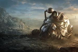 2018 Fallout 76 5k