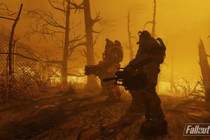 2018 Fallout 76
