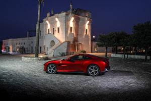2018 Ferrari Portofino 4k