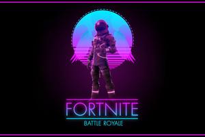 2018 Fortnite 5k Wallpaper