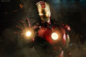 2018 Iron Man 4k
