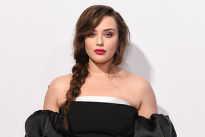 2018 Katherine Langford Latest 4k