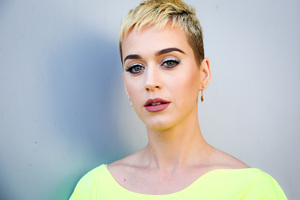2018 Katy Perry