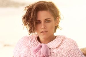 2018 Kristen Stewart New