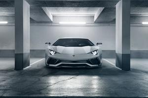 2018 Novitec Torado Aventador 4k S