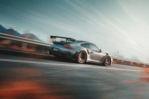 2018 Porsche 911 GT2 RS Car