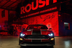 2018 Roush RS2 Wallpaper