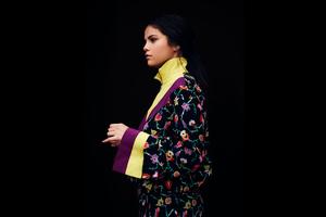 2018 Selena Gomez 4k