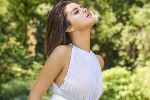 2018 Selena Gomez Elle Photoshoot