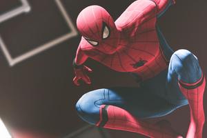 2018 Spiderman PS4 4k