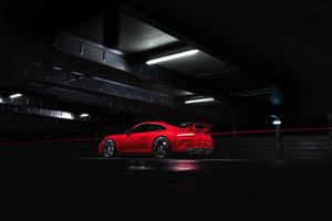 2018 TechArt Porsche 911 GT3
