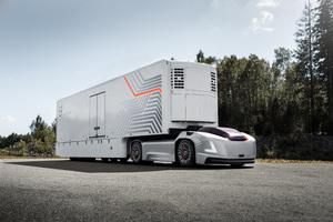 2018 Volvo Vera