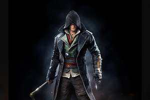 2019 Assassins Creed Syndicate Game 8k
