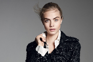 2019 Cara Delevingne Wallpaper