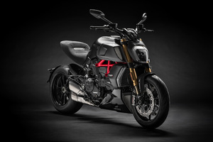 2019 Ducati XDiavel Wallpaper