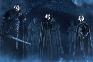 2019 Game Of Thrones Season 8