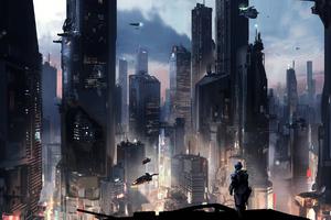 2019 Halo 5 Guardians 5k Wallpaper