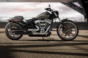 2019 Harley Davidson Breakout