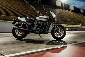 2019 Harley Davidson Street Rod Wallpaper