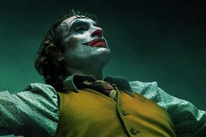 2019 Joker Joaquin Phoenix Wallpaper