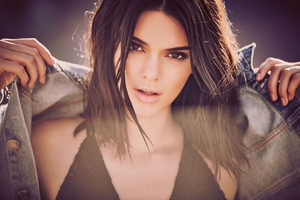 2019 Kendall Jenner Wallpaper