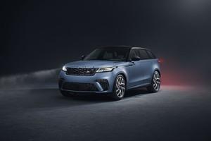 2019 Land Rover Range Rover Velar SVAutobiography Dynamic Edition