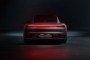 2019 Porche 911 Carrera S