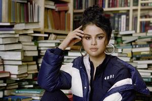 2019 Puma Selena Gomez 8k Wallpaper