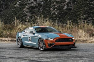 2019 Roush Performance Stage 3 Mustang Gt