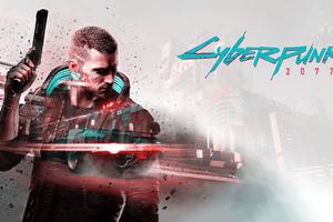 2020 4k Cyberpunk 2077 Wallpaper