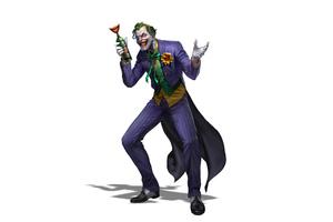 2020 4k Joker