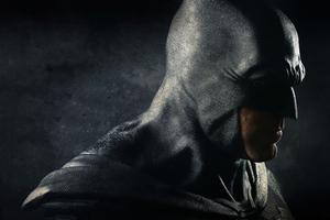 2020 Batman Justice League 4k