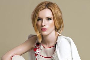 2020 Bella Thorne