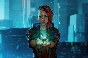 2020 Cyberpunk 2077