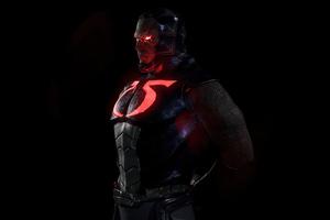 2020 Darkseid 4k